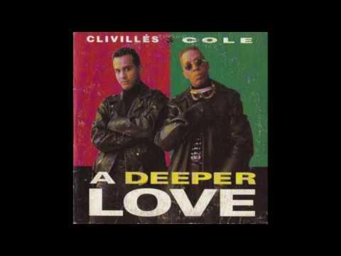 Pride (A DEEPER Love) - Clivilles & Cole ft. Deborah Cooper (Junior Vasquez / Darren Kawa 2008)