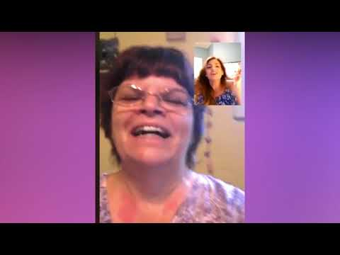 Avon Story- Talk & Tips shared with Team Performance