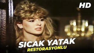 Sıcak Yatak | Harika Avcı Eski Türk Filmi Full İzle