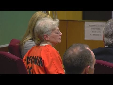 Sandra Layne sentenced for grandson's murder