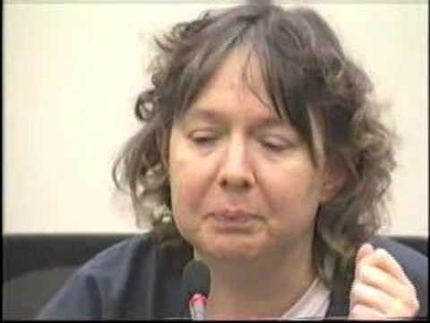 Laurie Swank testifies | The Grand Rapids Press