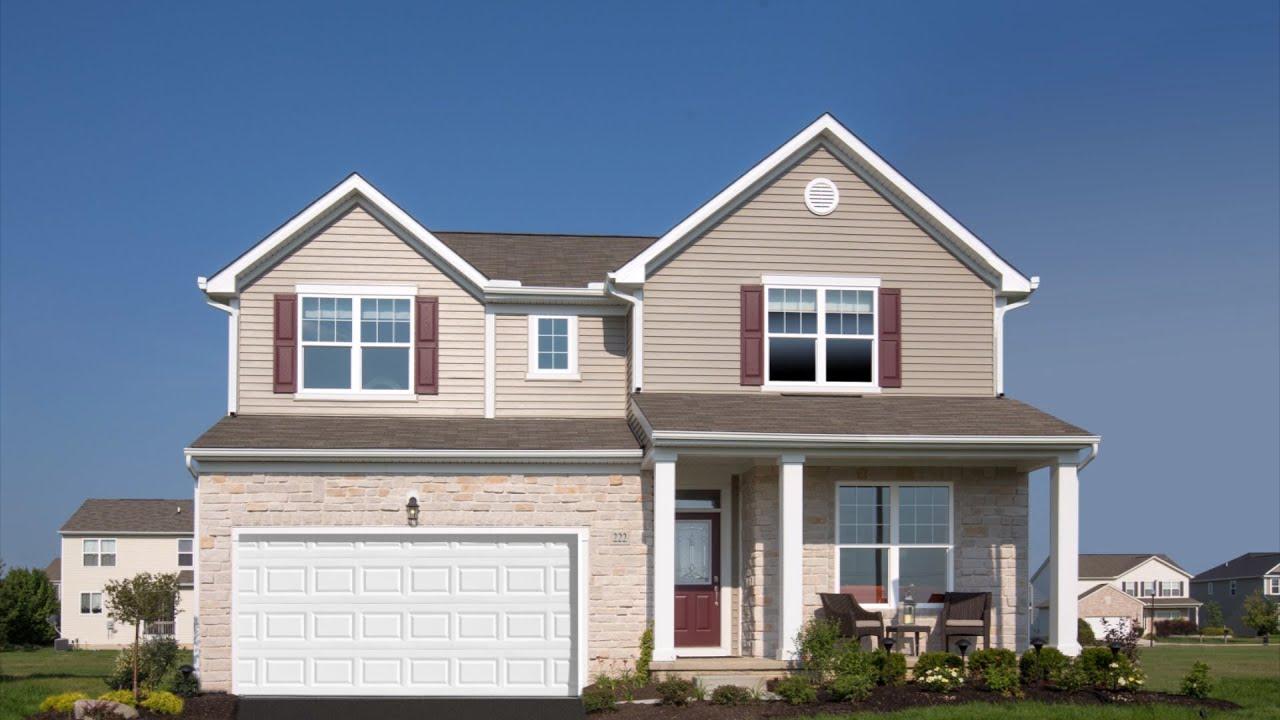 Dominion Homes Columbus Ohio Reviews Avie Home