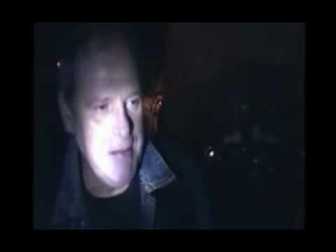 the red cabs / didier interview la mouffe 15 decembre 2012/