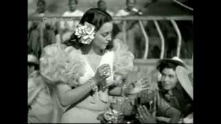 Katy Jurado - La Rosa del Caribe