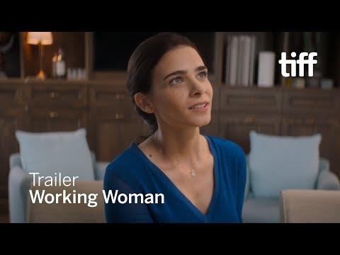 WORKING WOMAN Trailer | TIFF 2018