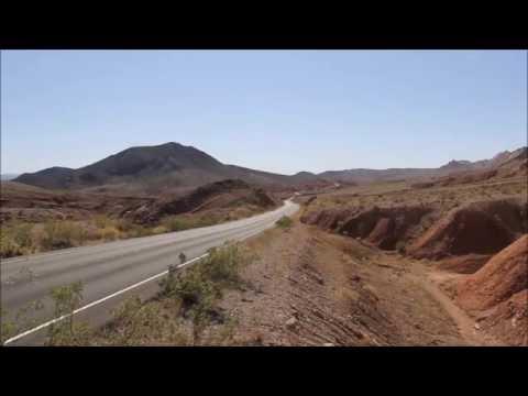 State Scenic Route 167 Nevada