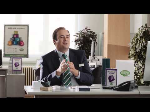 Entrevista a Raúl del Arco, asesor en El Corte Inglés Seguros