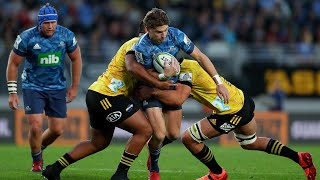 Super Rugby Aotearoa Round One: Blues vs Hurricanes