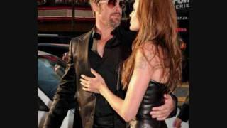 Brangelina Heaven is a place on earth .wmv