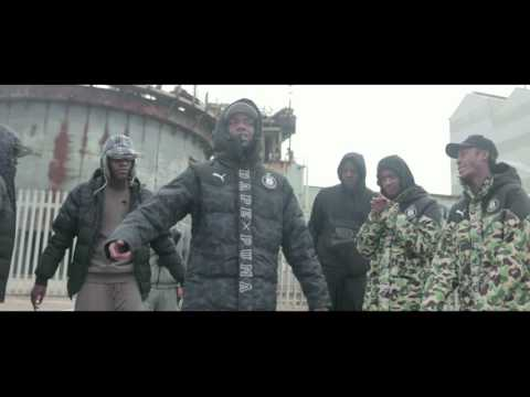 Section Boyz - Section Music 2 [Music Video] | @SectionBoyz_