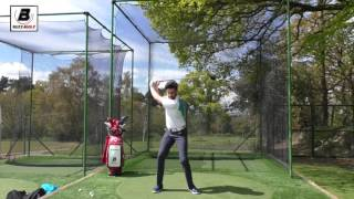How to start your downswing | Transition