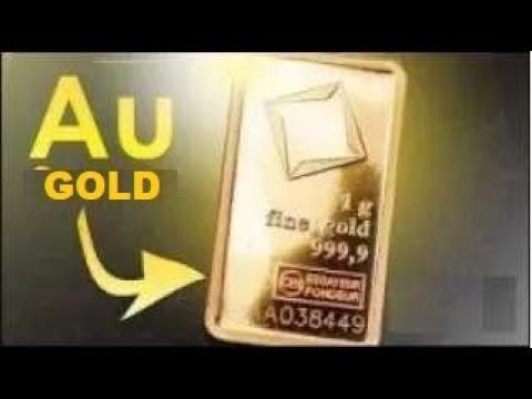 💍 Почему золото так ценится? Свойства металла / ЛИКБЕЗ 💰