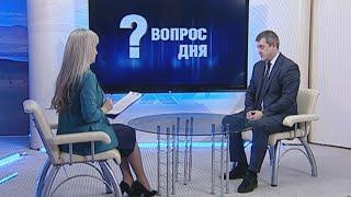 Делать капремонт в Хакасии помогут соцсети: Сергей Душенко - в
