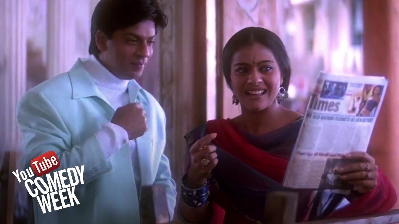 Download Encounter at Chandni Chowk - Kabhi Khushi Kabhie Gham - Comedy Week