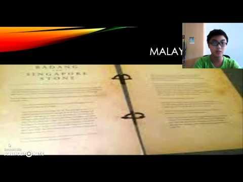 Malay Annals