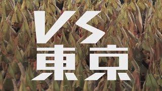 東京に取って替わる新しい価値観を徳島が発信します。 徳島は宣言します...