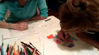 Фрактальный рисунок способ поменять сознание, новое  в психологии личности обучение