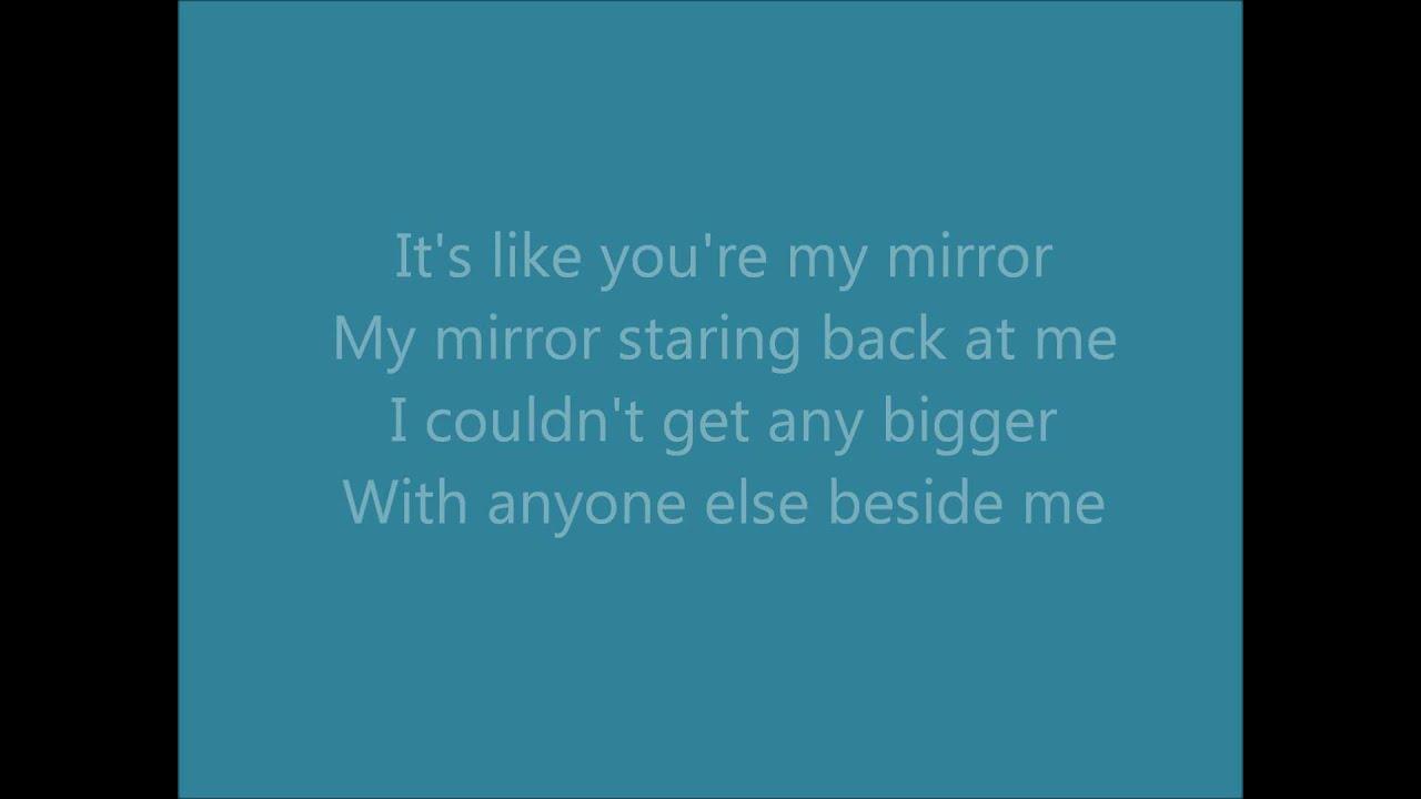 i like it radio edit lyrics