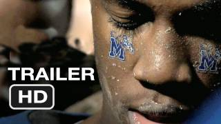 Undefeated Official Trailer #1 - Academy Award Nominated Documentary (2011) HD