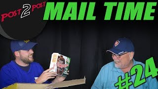 Mail Time #24