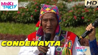 CONDEMAYTA DE ACOMAYO (Primicia 2015)Full HD - Miski Takiy (05/Sep/2015)