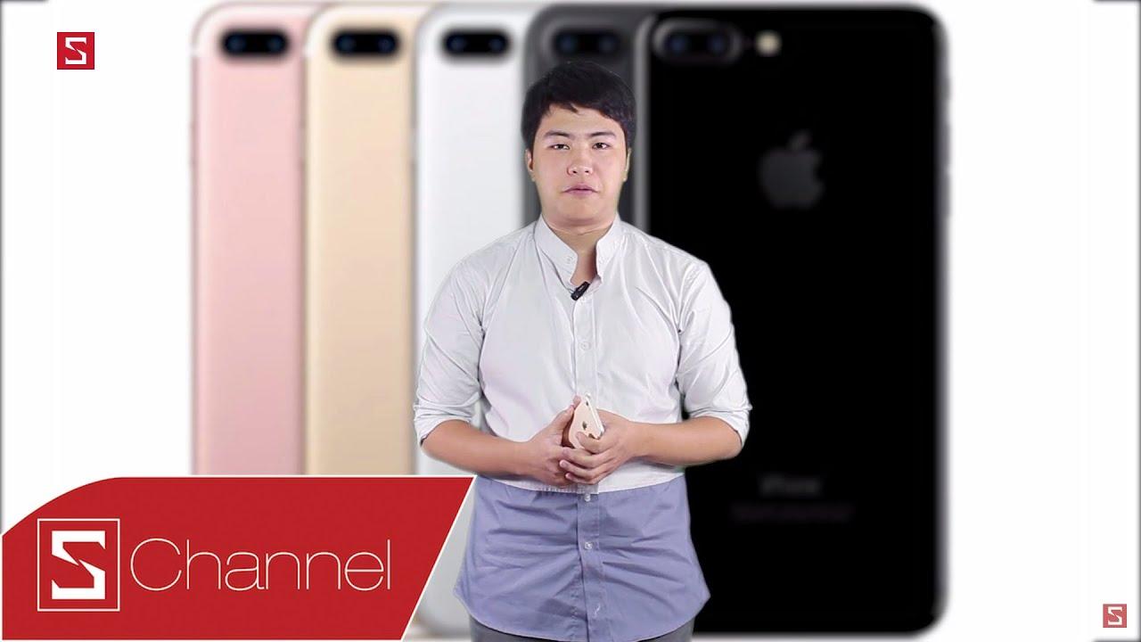 Schannel – Đánh giá iPhone 7   7 Plus được tổng hợp từ truyền thông nước ngoài