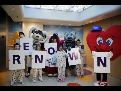 Together - Renown Children's Hospital