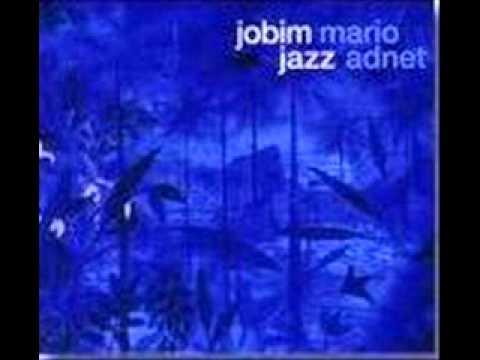 mario adnet jobim jazz