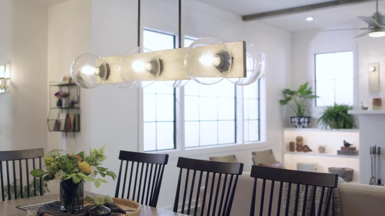 kichler lighting modern farmhouse
