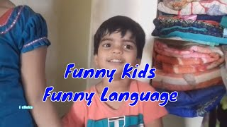 Try Not To Laugh or Grin While Watching / Funny Kids Vines / Funny Kids Funny Language