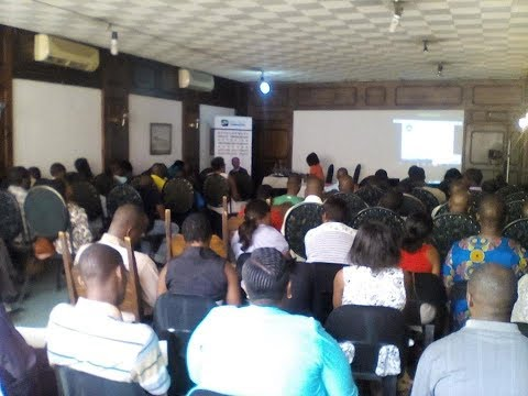 Bitcoins For Beginners Seminar- Harare Zimbabwe