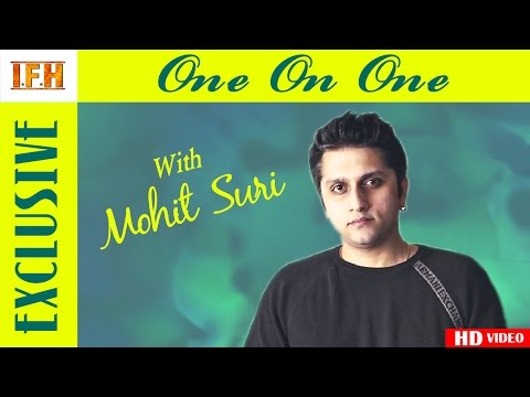 Half Girlfriend Director Mohit Suri Exclusive Interview | Indian Film History