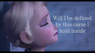 Touch of ice - Lyrics Frozen