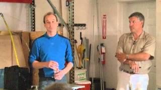 Zehnder HRV with Ground Source Pre-heater High-performance