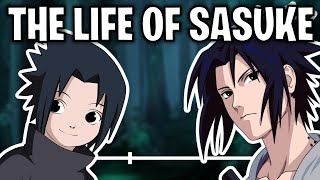 The Life Of Sasuke Uchiha (Naruto)