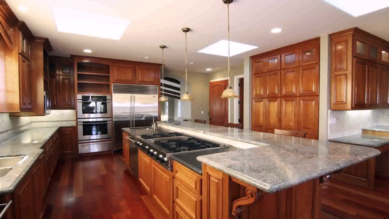 kitchen island designs with sink and cooktop youtube rh youtube com Kitchen Island with Dishwasher and Sink Kitchen Island with Dishwasher and Sink