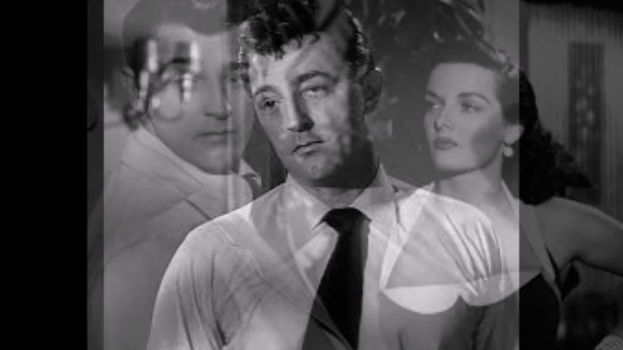 Robert Mitchum | From Baby to 79 Year Old