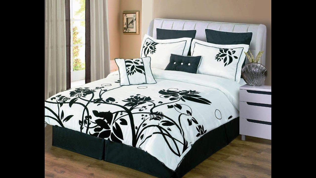 bed comforter sets | king comforter sets bed bath and beyond - youtube