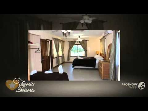 Blue Marlin Beach Resort - Belize Dangriga