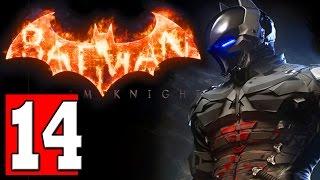 Batman Arkham Knight Walkthrough Part 14 MISSION: CITY OF FEAR KIDNAP VEHICLE CRASH SITE