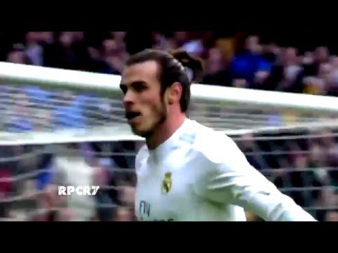 Gareth Bale amazing goal vs Celta Vigo [7-1]