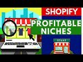 Shopify Dropshipping Niches That Are Profitable In 2018