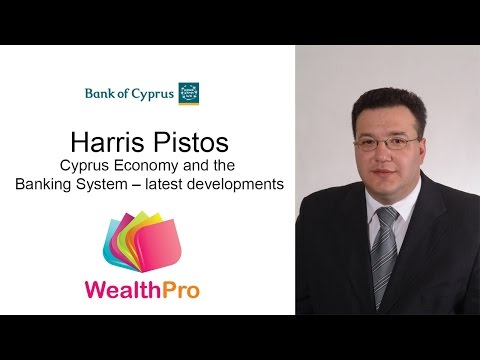 Cyprus Economy and the Banking System – latest developments