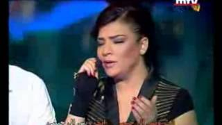 ناديامنفوخ | انا قلبي ليك ميال Nadya Manfoulh | Ana 2albi lik maial