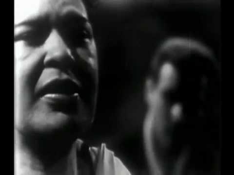 Billie Holiday- Billie's blues