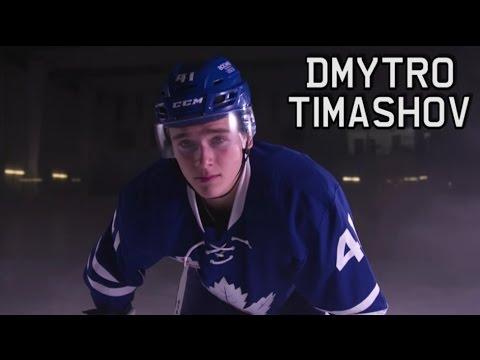 20 Questions with Dmytro Timashov