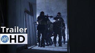 FINAL MISSION Lederen af specialstyrkerne Axe (Steven Seagal) kæmpe...