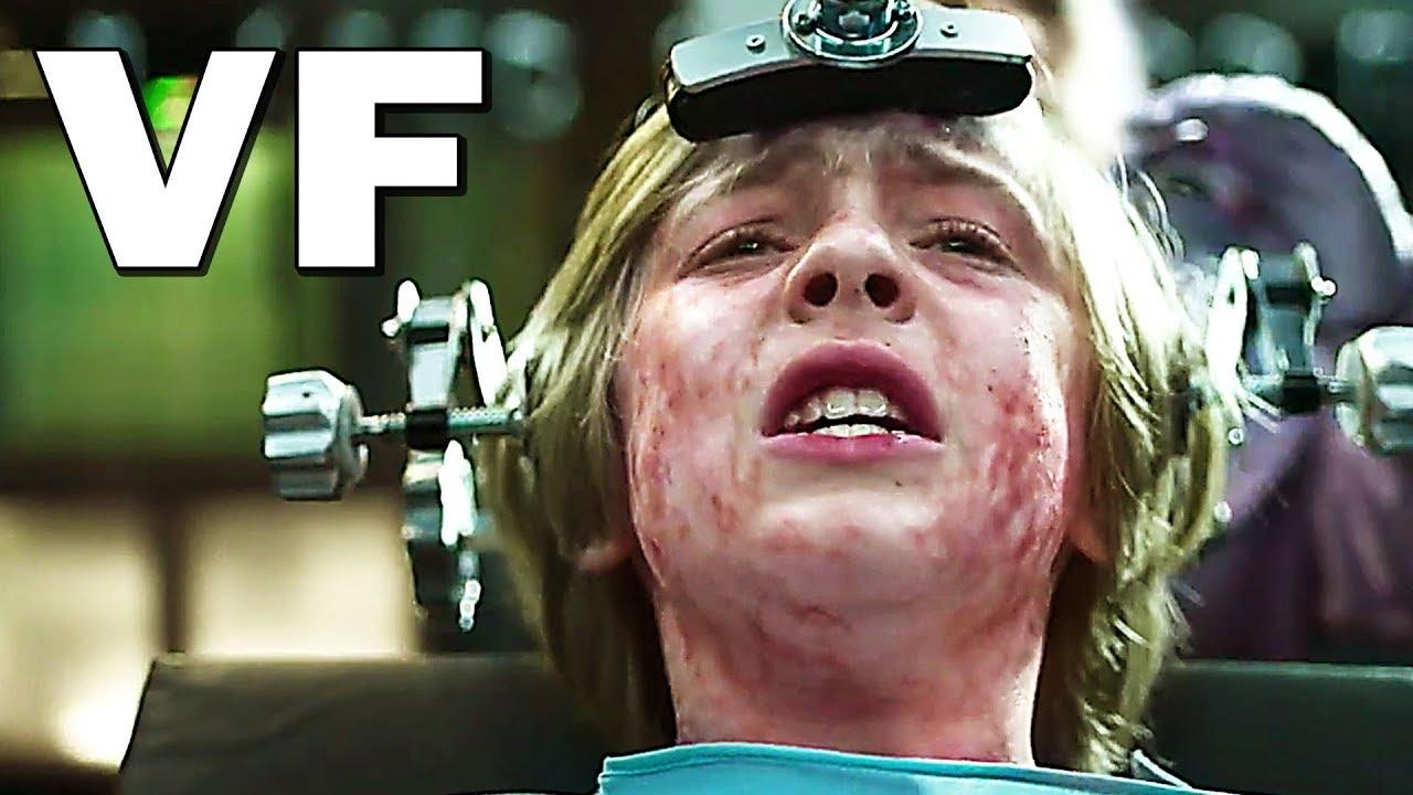 ELI Bande Annonce VF (2019) Film d'Horreur Netflix