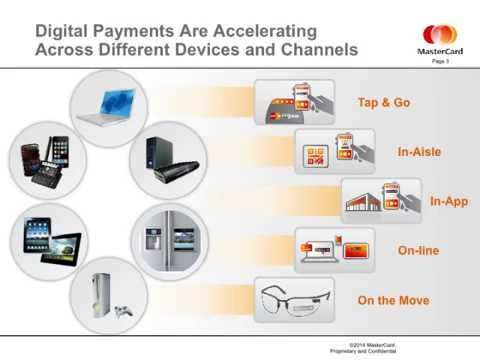 EMV, Tokenization and the Cloud