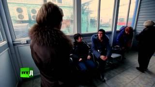 Транссибирская одиссея (1 серия)(Шесть дней и семь ночей — именно столько времени занимает путешествие на поезде «Россия» из Москвы во Влад..., 2015-03-13T08:11:49.000Z)
